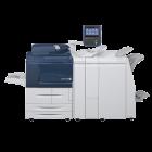Xerox D95A - D136
