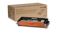Toner cyan 106R01388 - Xerox Phaser 6280