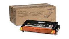 Toner żółty 106R01390 - Xerox Phaser 6280