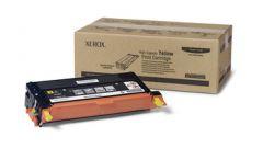 Toner żółty 113R00725 - Xerox Phaser 6180