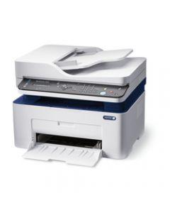 Xerox WorkCentre 3025 NI    (20 str/min, Ethernet, USB,Wi-Fi, ADF)