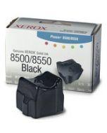 Black Solid Ink (1 kostka) Xerox Phaser 8500 / 8550