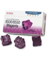 Magenta Solid Ink  ( 3 kostki)  Xerox Phaser 8500 / 8550 (zapytaj o cenę promocyjną)