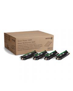 Komplet bębnów CMYK  do Xerox VersaLink C400 / C405 / Phaser 6600 / WorkCentre 6605 / 6655
