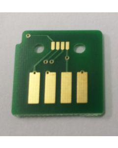 Chip do tonera Cyan Xerox AltaLink C8000