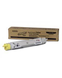 Toner Yellow Standard Xerox Phaser 6360