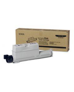 Toner Black dużej pojemności Xerox  Phaser 6360