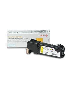 Toner Yellow Xerox Phaser 6140