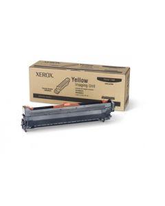 Yellow Imaging Unit  Xerox Phaser 7400