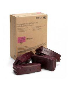 Magenta Solid Ink Xerox ColorQube 9201 / 9202 / 9203 /9301 / 9302 / 9303  Region: Europa Wschodnia