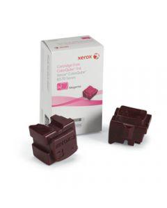 Solid Ink Magenta (2 kostki) Xerox Color Qube 8570 / 8580