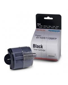 Toner Black Xerox  Phaser 6110 / 6110MFP